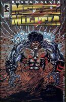 Metal Militia Vol 1 2