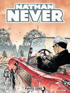 Nathan Never Vol 1 124