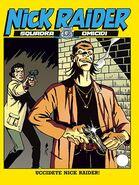 Nick Raider Vol 1 80