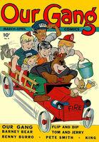 Our Gang Comics Vol 1 4