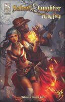 Salem's Daughter The Haunting Vol 1 5