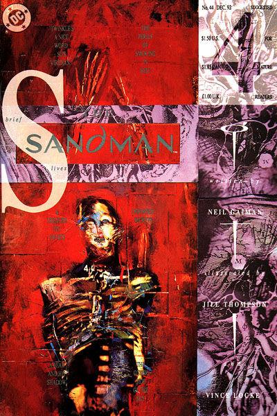 Sandman Vol 2 44