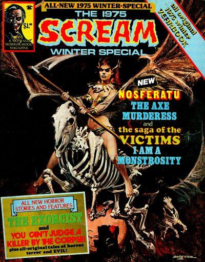 Scream Vol 1 11