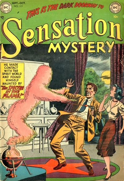 Sensation Comics Vol 1 111