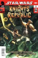 Star Wars Knights of the Old Republic Vol 1 12