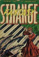 Strange Fantasy Vol 1 10