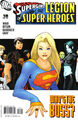 Supergirl and the Legion of Super-Heroes Vol 1 18