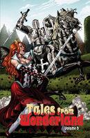 Tales from Wonderland (TPB) Vol 1 3