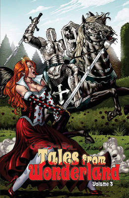 Tales from Wonderland (TPB) Vol 1 3