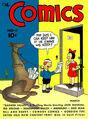 The Comics Vol 1 11