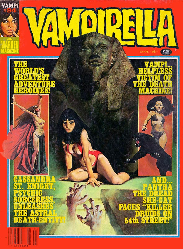 Vampirella Vol 1 94