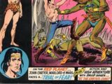 Weird Worlds (comics)