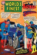 World's Finest Comics Vol 1 169