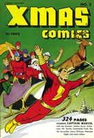 X-Mas Comics Vol 1 2
