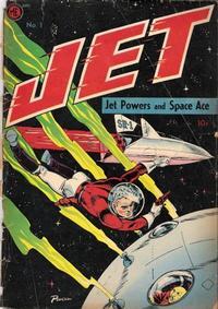 Jet Powers Vol 1