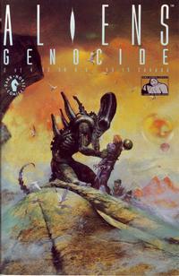 Aliens: Genocide Vol 1 2