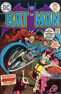 Batman Vol 1 265