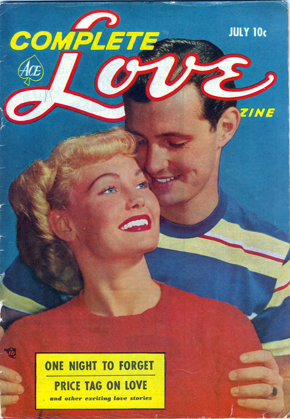 Complete Love Magazine Vol XXIX 3