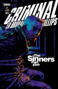 Criminal: The Sinners Vol 1 5