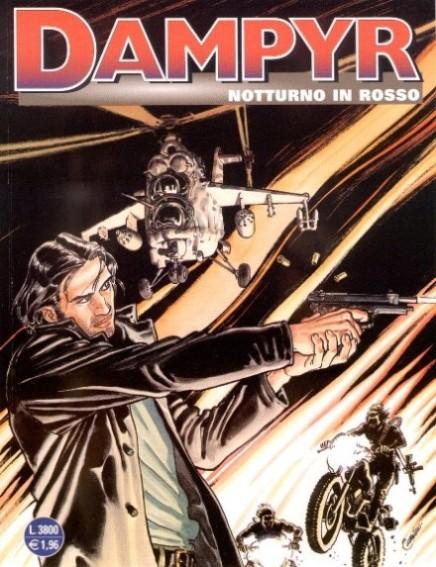 Dampyr Vol 1 4