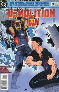 Demolition Man Vol 1 4
