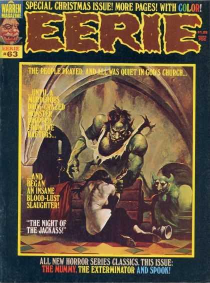 Eerie Vol 1 63