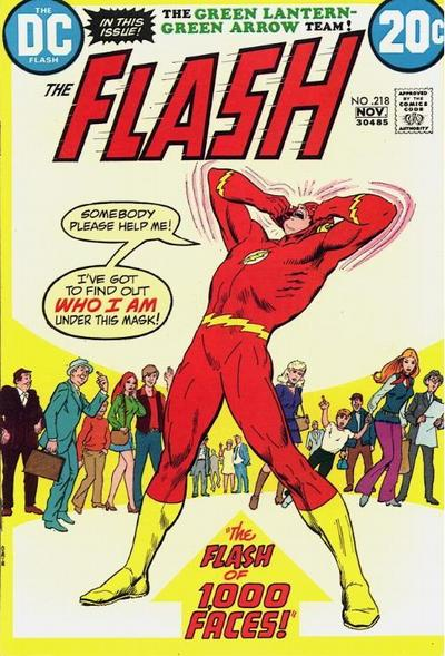 Flash Vol 1 218