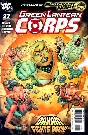 Green Lantern Corps Vol 2 37.jpg