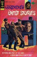 Grimm's Ghost Stories Vol 1 22