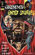Grimm's Ghost Stories Vol 1 29