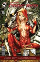 Grimm Fairy Tales Presents Code Red Vol 1 1
