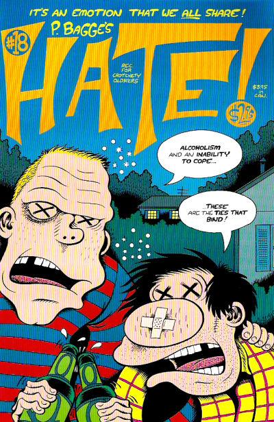 Hate Vol 1 18