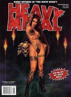 Heavy Metal Vol 26 4