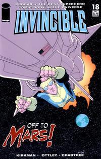 Invincible Vol 1 18