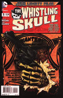 JSA Liberty Files The Whistling Skull Vol 1 5