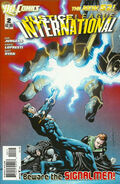 Justice League International Vol 3 2
