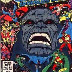 Justice League of America Vol 1 184