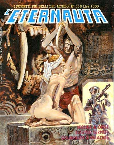 L'Eternauta Vol 1 118