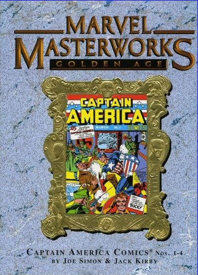 Marvel Masterworks Vol 1 43