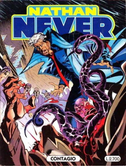 Nathan Never Vol 1 48