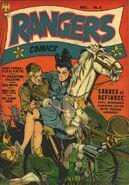 Rangers Comics Vol 1 8