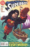 Superboy Vol 4 52