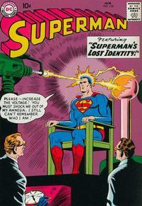 Superman Vol 1 126