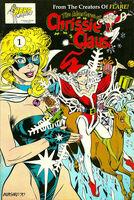 The Adventures of Chrissie Claus Vol 1 1
