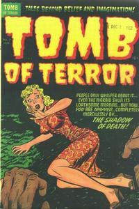 Tomb of Terror Vol 1 7