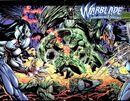 Warblade Endangered Species Vol 1 4