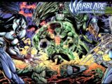Warblade: Endangered Species Vol 1 4