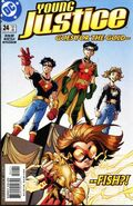 Young Justice Vol 1 24