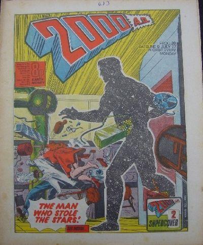 2000 AD Vol 1 20