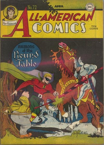 All-American Comics Vol 1 72